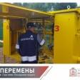 В Самотовино скоро запустят газовую котельную