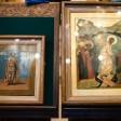 В Троице-Сергиевой Лавре за воскресными богослужениями почтили память святого благоверного князя Александра Невского