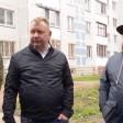 Михаил Токарев проверил исполнение программы комплексного благоустройства дворовых территорий