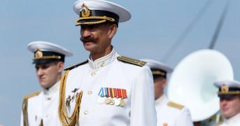 День командира воздушного, надводного и подводного корабля