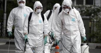 День работников государственной санитарно-эпидемиологической службы Украины
