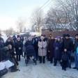 Жители Зубачёво отказались голосовать на выборах Президента