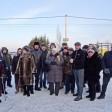 Жители Деулино требуют газ к 400-летию Деулинского мира