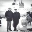 Олег Табаков не раз бывал в Сергиевом Посаде