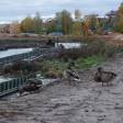 В Сергиевом Посаде построят пешеходный мост