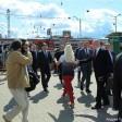 Воробьев и Собянин едут в Сергиев Посад