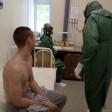 В Районной больнице лечили больного с особо опасной инфекцией